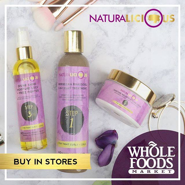 Naturalicious Whole Foods