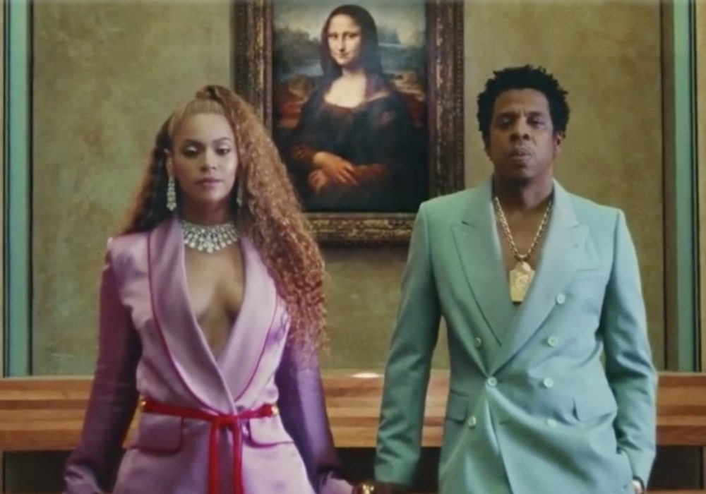 Beyoncé & Jay Z: Marketing Geniuses